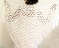 Shawl Costume, Size most