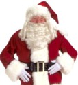 Santa Costume Accessories<br>Christmas Costume Accessories