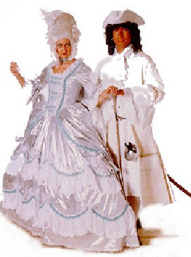 Rent Halloween Costumes on Pioneer Colonial Costume Size 18 Xlarge Pioneer Colonial Size 18  sc 1 th 260 & celebrity halloween costumes ideas: 3344 Partyboytexas 11am