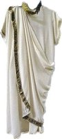 Ceasar Roman Costume, Size Most - XXL