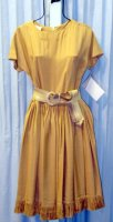 Nineteen Fifties - Afternoon Costume Size 8-10 SM-MD