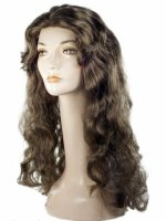"SHOWGIRL WIG - 30"" - Brown"