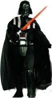 Darth Vader Costume, Size Most