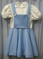 DOROTHY CHILD COSTUME from WIZARD OF OZ
