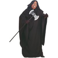 DEATH COSTUME - GRIM REAPER