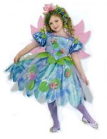 WATER FAIRY COSTUME, Child