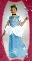 CINDERELLA COSTUME for Child