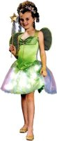 LITE UP FAIRY CHILD COSTUME