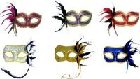 FANCY SPARKLE MASKS