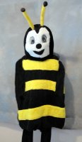 Bee Costume, Size Most