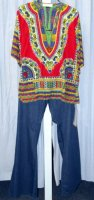 1960's - 1970 Man's Costume Size Large
