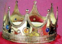 KING CROWN GOLD