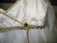 Greek Wedding Dress, COSTUME