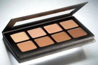 BELLA SELECT FOUNDATION PALETTE, #SPHD-01