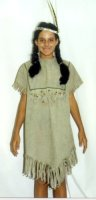 Indian Girl Child, Size 12-14
