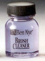BRUSH CLEANER for MAKEUP