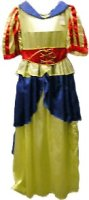 Girl's SNOW WHITE COSTUME, 12 - 14