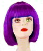CHINADOLL WIG - Purple