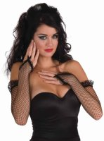 FISHNET GLOVELETS