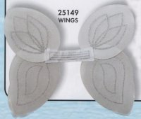 ANGEL WINGS - FAIRY WINGS