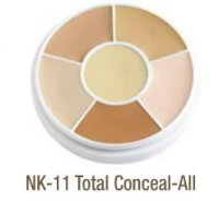 CONCEAL ALL WHEEL NK-11