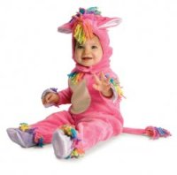 TODDLER PONY COSTUME
