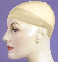 WIG CAP - NEUTRAL
