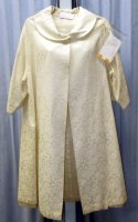 Nineteen Sixty's Bell Brocade Jacket Size MD - LG