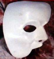 PHANTOM MASK - PARTIAL MEDIUM QUALITY