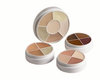 CONCEAL - ALL WHEELS - CONCEALER CREMES MAKEUP