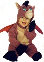 Baby & Toddler DRONKEY Costume, Shrek