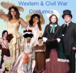 WESTERN, CIVIL WAR