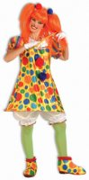 CLOWN COSTUME - GIGGLES