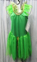 Fantasy Fairy Costume, Size Medium