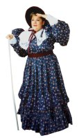 19th Century Romantic, Little Bo Peep Costume, Size XL - XXL