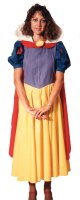 Snow White Costume, Size MD