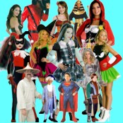 Buy costumes for any occasion! In stock year around Womens, Mens and Children