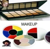 Lead supplier of Ben Nye Makeup. Wonderful professional makeup for stage, film, video and print