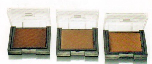 CREME SHADOW COMPACTS, by Ben Nye