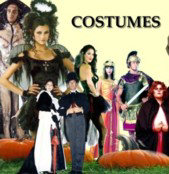 Buy Halloween adult, children, plus size costumes;