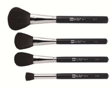 BRUSH - DRY ROUGE MAKEUP