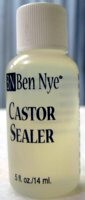 CASTOR SEALER MAKEUP, #KS