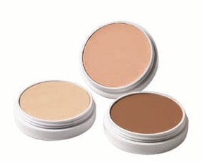 FOUNDATION CREME MAKEUP - MAPLE SERIES (MA)