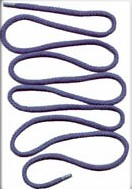 LACES - COTTON BODICE LACINGS