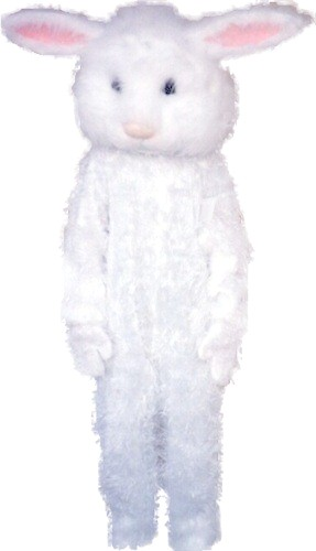 Randy Bunny - Costume, Size Most