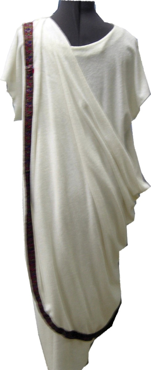 Ceasar Roman Costume, Size Most