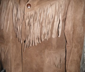 Rent Daniel Boone costumes